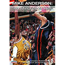 """Championship Productions Mike Anderson: """"40 Minutes of Hell"""", Volume 2 DVD"""
