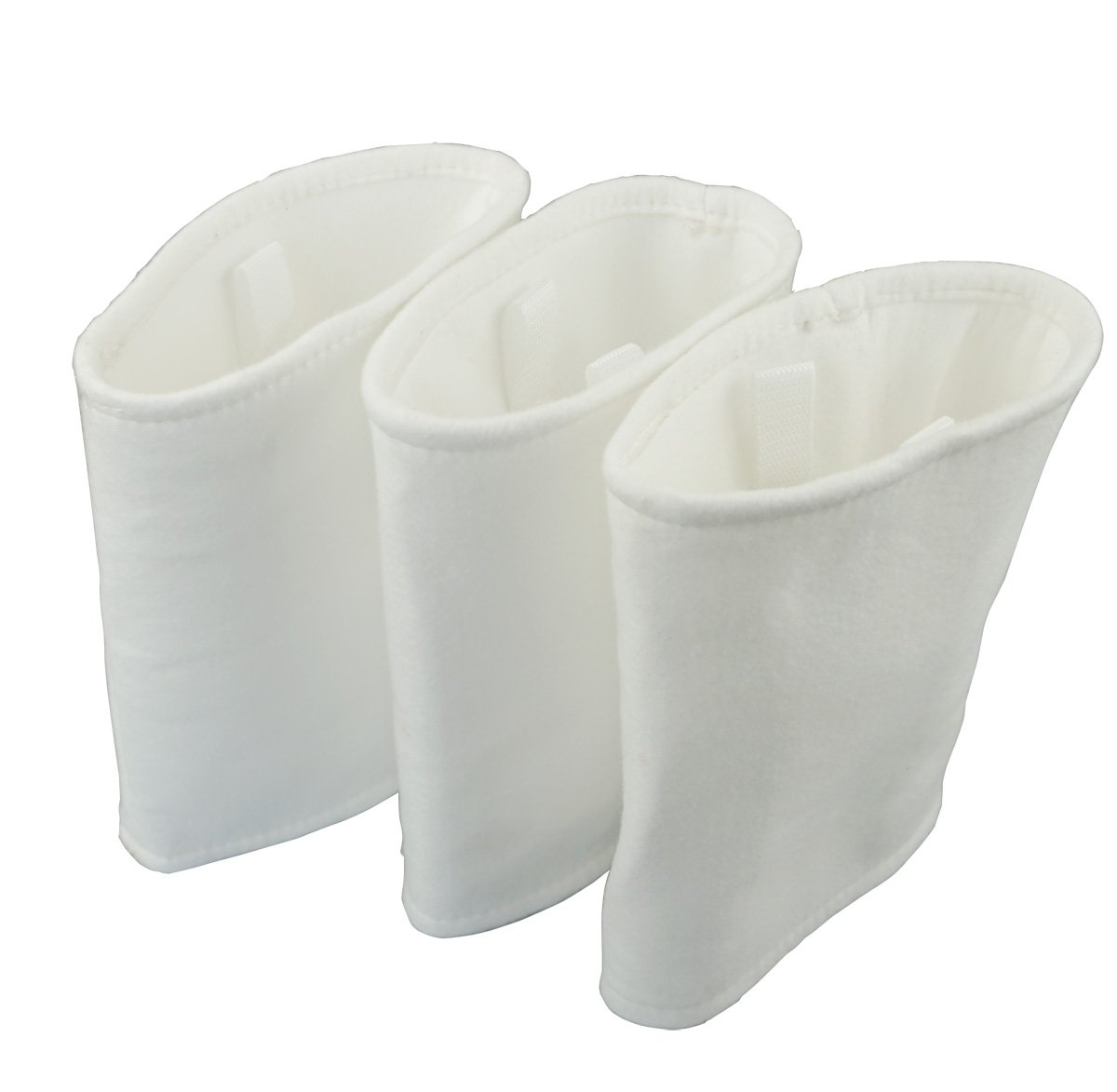 Pool Spa Part All purpose spa filter bag PACK-OF-3 for LA spas filtration hot tub filter bag