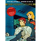 Captain Future - DVD Collection 2 (3 DVDs)