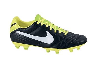 e108da224ac6f Amazon.com | NIKE Tiempo Legend IV FG Firm-Ground Soccer Cleat (6 ...
