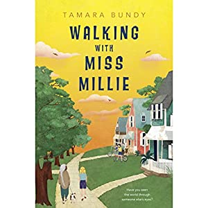 Walking with Miss Millie Audiobook