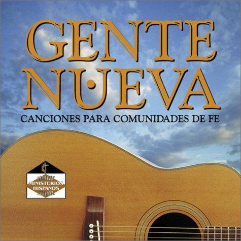 Read Online Gente Nueva CD: Canciones Para Comunidades de Fe PDF