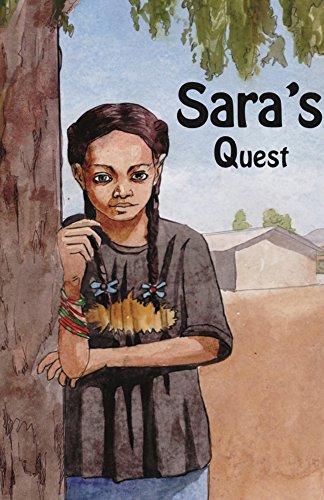Saras Quest