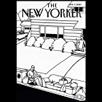 The New Yorker, May 3rd, 2010 (Jill Lepore, Allegra Goodman, John Lahr) | Jill Lepore,Allegra Goodman,John Lahr