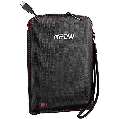 Mpow USB Charging Case for Sport Bluetooth Headphones