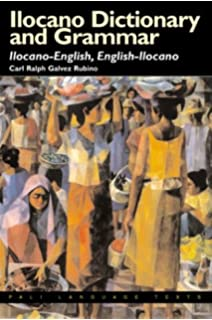Intermediate Ilokano: An Integrated Language and Culture