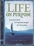 Life on Purpose Devotional, J. M. Farro, 1577946502