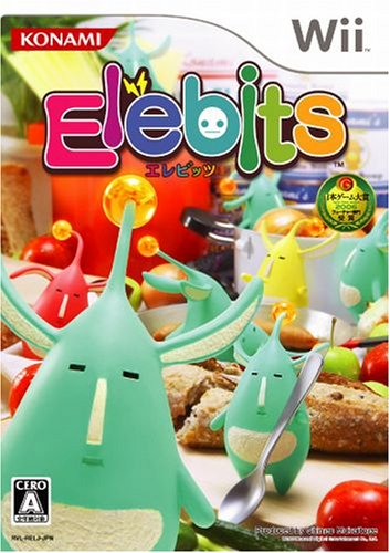 Elebits [Japan Import]