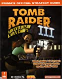 Tomb Raider II and III Flip Book, Kip Ward, 076152858X