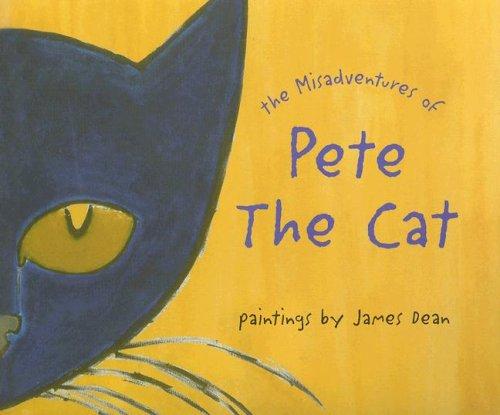 Pete The Cat PDF