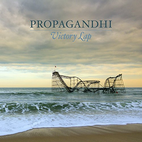Propagandhi - Victory Lap - CD - FLAC - 2017 - FAiNT Download