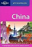 Lonely Planet China Phrasebook (Phrasebooks)