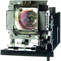Diamond Lamp for DIGITAL PROJECTION EVISION WXGA 6000 Projector with a Osram bulb inside housing