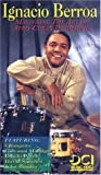 Mastering Art Afro-Cuban Drumming [VHS]
