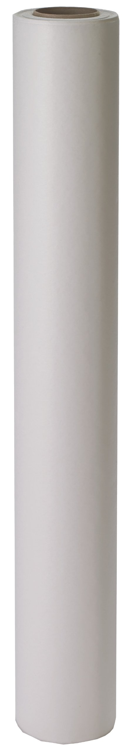 Bilt-Rite Mastex Health Smooth Table Paper, White, 21 Inch, (Pack of 12)
