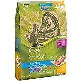 13 lb. Bag Naturals Indoor Plus Vitamins & Minerals Cat Food