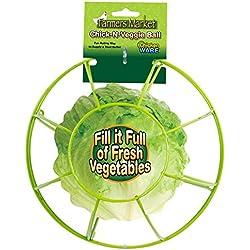Ware Manufacturing Chick-N-Veggie Treat Ball
