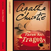 Three Act Tragedy | Agatha Christie