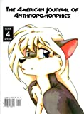 The American Journal of Anthropomorphics, Darrell Benvenuto, 1887038019