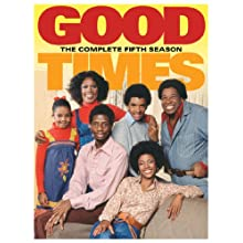 Good Times - The Complete Fifth Season (1974)