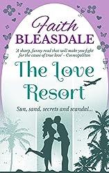 The Love Resort (English Edition)