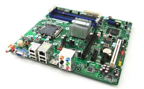 - M017G DELL MOTHERBOARD FOR STUDIO 540 Small Mini-Tower (SMT) Systems