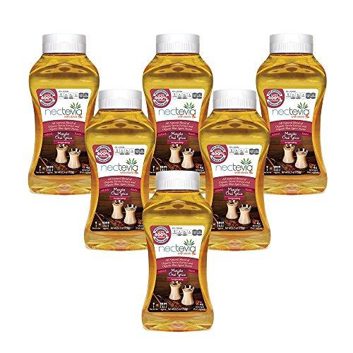 Nectevia Masala Chai Spice Infused product image