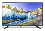 Sceptre Ultra Slim 32' LED HDTV With HDMI MHL USB VGA, Just Black 2017