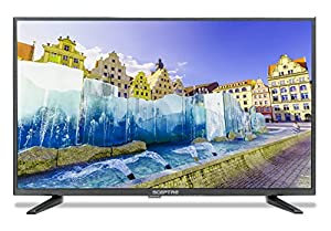 Sceptre 32 inches 720p LED TV, 2016, True black (X322BV-SR)