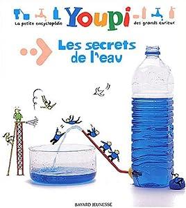 """Afficher """"Les secrets de l'eau"""""""