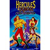 Hercules & Xena - The Animated Movie: The Battle for Mount Olympus