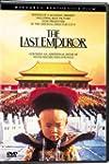The Last Emperor (Widescreen Director...
