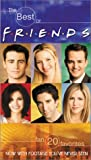 The Best of Friends Collection (Vol. 1-4) [VHS]
