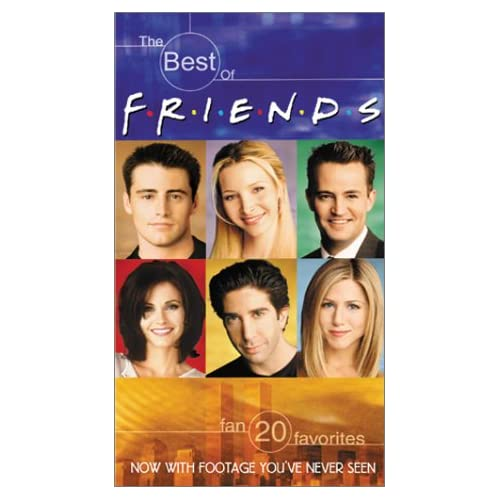 The Best of Friends Collection (Vols. 1-4) movie