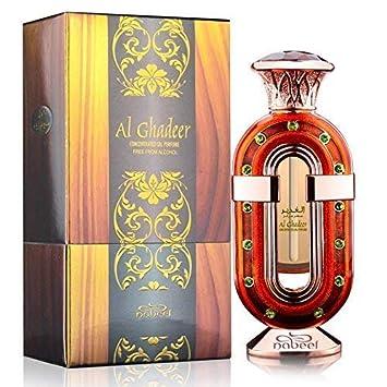 Femme Homme Al Et Parfum Ghadeer 100Huile20mlAmazon Nabeel OuZXTkwPi