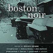 Boston Noir | Dennis Lehane (editor)