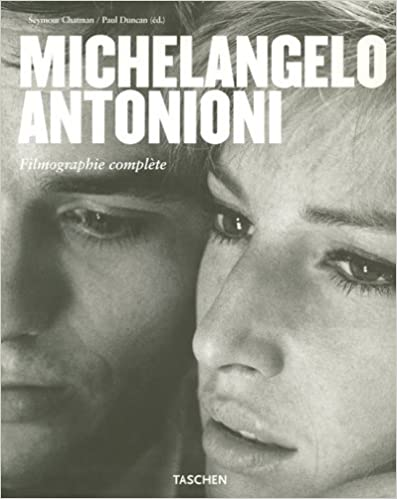 Book Michelangelo Antonioni: The Complete Films
