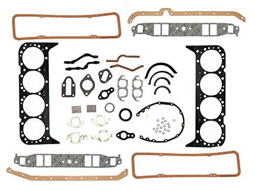 Set Full Gasket Performance - Mr. Gasket 7101 Engine Rebuilder Overhaul Gasket Kit