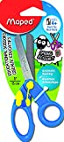 Maped Koopy Spring-Assisted Educational Scissors, Kids, 5 Inch, Blunt Tip, Right & Left Handed  (379248)