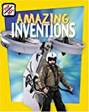 Amazing Inventions, Ian Stevens, 1597160679