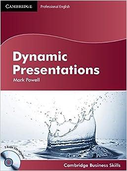 Utorrent Para Descargar Dynamic Presentations Student's Book With Audio Cds (2) PDF Gratis