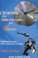 Clearing the Subconscious for 00 Agents