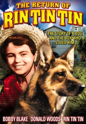 The Return of Rin Tin Tin