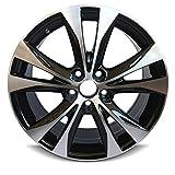 Toyota Rav-4 18 Inch 5 Lug Alloy Rim/18x7.5 5x114.3 Alloy Wheel