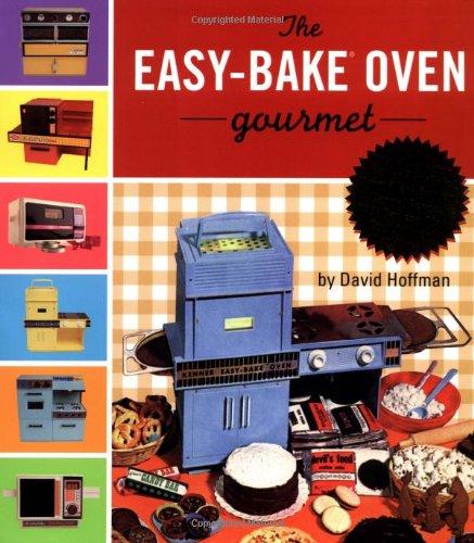 easy bake oven cookbook - 6