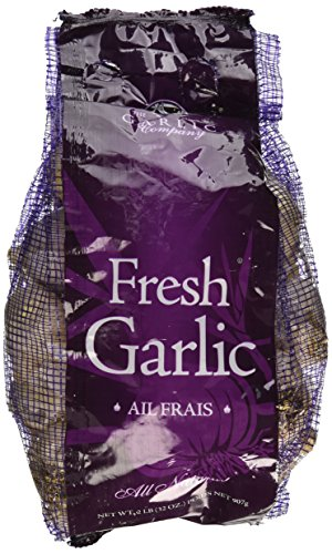 Fresh Garlic - 2 Pound Bag