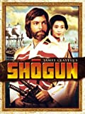 Shogun [Region 2] PAL DVD