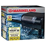 MarineLand Penguin 200 Power Filter, 200GPH