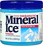 Mineral Ice Pain-Relieving Gel, 16 oz