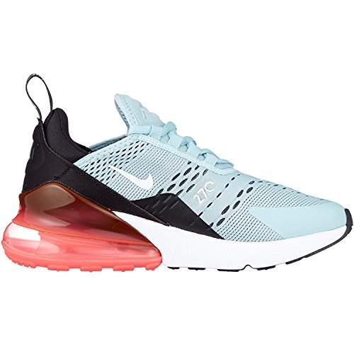 Chaussures Nike 270 Running Multicolore 400 Bliss Air Max W de White Compétition Ocean Femme g6fI6